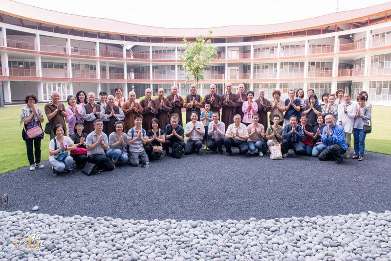 參訪馬來西亞漢學院